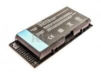 Batería de larga duración para Dell Precision M4600, Precision M4700, Precision M6600, Precision M6700