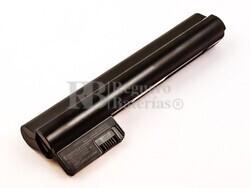 Batería de larga duración para HP Compaq Mini 210, Mini CQ20, MINI 210 VIVIENNE TAM
