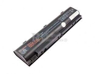 Bateria de larga duracion para HP Compaq Presario nx4800, nx7100 Serie,HP Pavilion DV1000, DV4000,ze2000, zt4000,Compaq Presario M2000...