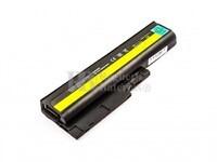 Batería de larga duración para IBM-LENOVO ThinkPad R60 0656, ThinkPad R60 0657, ThinkPad R60 0658