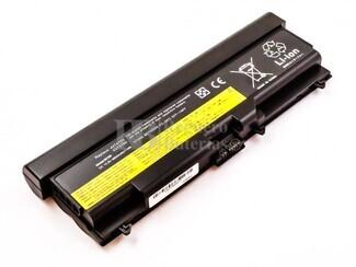 Batería de larga duración para Lenovo ThinkPad E40,ThinkPad L420 7856-3Jx, ThinkPad L420 7856-3Kx, ThinkPad L420 7856-3Lx