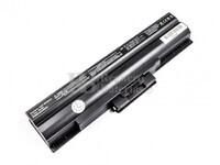 Batería de larga duracion para Sony Vaio VGP-BPS13/Q, VGP-BPS13A/Q, VGP-BPS13B, VGP-BPS21, VGP-BPS13, VGP-BPS13A, VGP-BPS13B/B