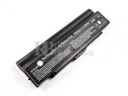 Bateria de larga duracion para ordenador Sony Vaio VGP-BPS2, VGP-BPS2C, VGP-BPL2, VGP-BPS2A, VGP-BPL2C, VGP-BPS2B