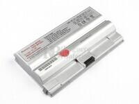 Batería de larga duración para Sony Vaio VGP-BPS8A, VGP-BPS8, PCG-394L, VAIO VGC-LB15, VAIO VGC-LJ15G, VAIO VGC-LJ25G