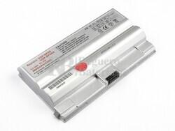 Bateria de larga duracion para ordenador Sony Vaio VGP-BPS8A, VGP-BPS8, PCG-394L, VAIO VGC-LB15, VAIO VGC-LJ15G, VAIO VGC-LJ25G...