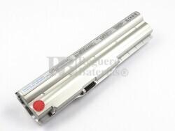 Bateria de larga duración para ordenadores Sony Vaio VGP-BPL20, VGP-BPS20/S, VAIO VPC-Z135GW/BI, VAIO VPC-Z135GG/BI...