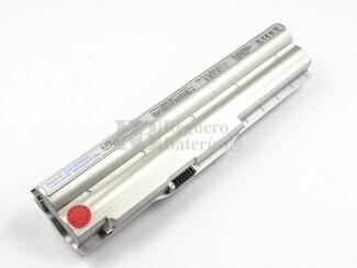 Bateria de larga duración para ordenadores Sony Vaio VGP-BPL20, VGP-BPS20-S, VAIO VPC-Z135GW-BI, VAIO VPC-Z135GG-BI...