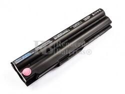 Bateria de larga duracion para ordenadores Sony Vaio VGP-BPS20B, VGP-BPL20, VGP-BPS20/B, VAIO VPC-Z136GH/B, VAIO VPC-Z136GG/B...