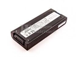 Batería de larga duración para Panasonic Toughbook CF18, Toughbook CF-18, Toughbook CF-18D, Toughbook CF-18F Series