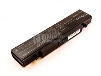 Batería de larga duración para Samsung M60-Aura T5450 Chartiz, NP-P50, NP-P60, NP-P60, NP-R40, NP-R40 Plus, NP-R45