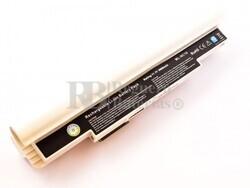Batería de larga duración para Samsung NC10-14GW, NC10-KA0D, NC20, NC10-KA0ECN, NC20-ANYNET U2250WBT