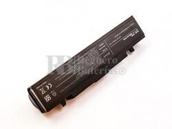 Batería de larga duración para SAMSUNG P580, R418, R522, R522H, R580, R620, R718, R720, R730, R780