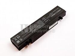 Batería de larga duración para Samsung R418, R420, R428, R429, R430, R458, R460, R462, R463, R463H, R464, R465, R465H, R466