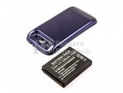 Batería de larga duración para Samsung SamsungGalaxy S III,S3, GT-I9300