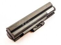 Batería de larga duración para Sony Vaio VGP-BPS13A/R, VGP-BPS13B/B, VGP-BPL13, VGP-BPS21A