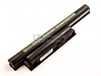 Batería de larga duración para Sony Vaio VGP-BPS22, VGP-BPS22A, PCG-61215L, PCG-61316L, PCG-61317L, PCG-61511L
