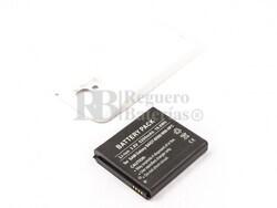 Batería de larga duracion para Telefono Samsung Galaxy S4, GT-I9500, GT-I9505