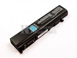 Batería de larga duración para TOSHIBA TECRA M2, TECRA M5, TECRA A9, TECRA M10, TECRA S10, TECRA S4