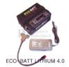 Bateria de Litio para carro de golf 18 Hoyos con cargador y cable Anderson/T-BAR PORTES GRATIS