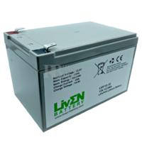 Batería Litio 12 Voltios 12 Amperios LVIF12-12