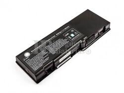 Bateria de más capacidad para Dell LATITUDE 131L, LATITUDE 131L, VOSTRO 1000, VOSTRO 1000, INSPIRON E1505, INSPIRON E1505,