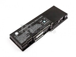 Bateria de m�s capacidad para Dell LATITUDE 131L, LATITUDE 131L, VOSTRO 1000, VOSTRO 1000, INSPIRON E1505, INSPIRON E1505,