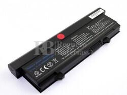 Bateria de más capacidad para ordenador Dell LATITUDE E5510, LATITUDE E5500, LATITUDE E5410, LATITUDE E5400