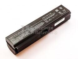Batería de máxima duración para Toshiba PA3817U-1BRS, PA3818U-1BRS, PA3819U-1BRS, PABAS178, PABAS227, PABAS228, PABAS230