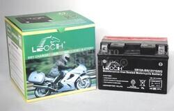 Batería de Moto 12 Voltios 10 amperios EB12A-BS,YTZ12-BS