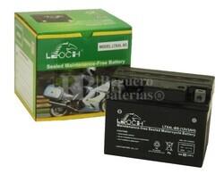 Batería de Moto 12 Voltios 3 amperios YTX4L-BS, LTX4L-BS, GTX4L-BS