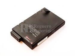 Bateria de ordenador DR202S, NJ1020, SL36, ME202BB, EMC36, NL2020, SMP202, DR202, LIP967, SL202, SMP36