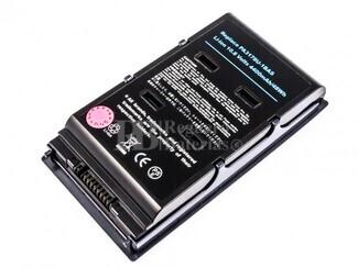Bateria de ordenador Toshiba PABAS015, B499, PA3178U, PA3211U-1BAS, PABAS018, PA3123U-1BRS, PA3178U-1BAS, PA3211U-1BRS, PA3178, PA3178U-1BRS...