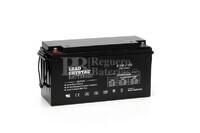 Batería de Plomo Crystal 12 Voltios 150 Amperios BETTA BATTERY 6-CNFJ-150