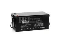 Bateria de Plomo Crystal 12 Voltios 180 Amperios BETTA BATTERY  6-CNFJ-180 522x240x219