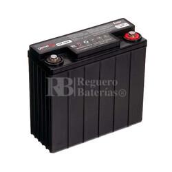 Batería Plomo Puro 12 Voltios 16 Amperios Enersys EP16
