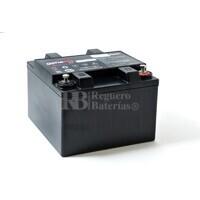 Bateria De Plomo Puro Enersys EP26 12 Voltios 26 Ah