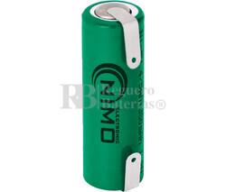 Batería de Reemplazo para Cepillo de dientes Braun 3756
