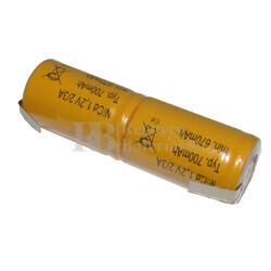 Batería de Reemplazo para Cepillo de dientes Braun 4717