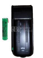 Batería de Reemplazo para Maquina Braun 1508/5597