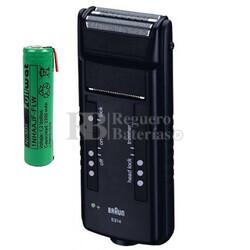 Batería de Reemplazo para Maquina Braun 5314 , 5466