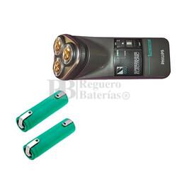 Batería de Reemplazo para Maquina Philips Philishave 850