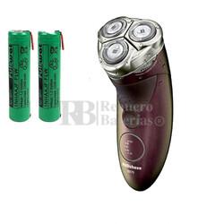 Batería de Reemplazo para Maquina Philips Philishave 8870
