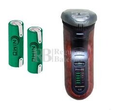 Batería de Reemplazo para Maquina Philips Philishave 930