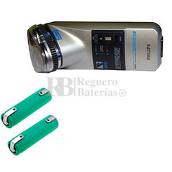Batería de Reemplazo para Maquina Philips Philishave HS 900