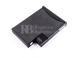 Bateria de sustitucion para equipos Acer, Hp, Fujitsu-Siemens, Gateway
