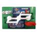 Bateria de tracción 6 voltios 242 Amperios C20 US Battery US125XC2 260x181x286 mm