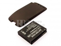 Batería Desire, Bravo, Li-ion, 3,7V, 2400mAh, 8,9Wh, with housing para telefonos HTC