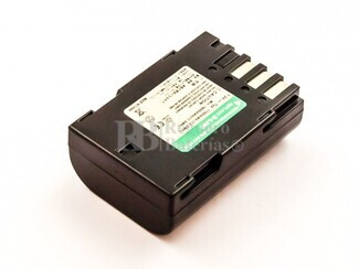 Batería DLI-90 para  Pentax 645D, 645Z, K-01, K-3, K-5, K-5 II, K-5 IIs, K-7