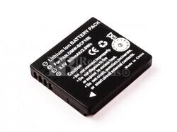 Bateria DMW-BCF10 DMW-BCF10E CGA-S/106C para cámaras Panasonic