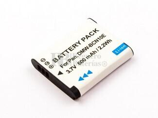 Batería DMW-BCN10 para Panasonic DMC-LF1, DMC-LF1K, DMC-LF1W